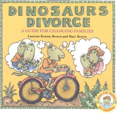 3 books to help kids cope with your michigan divorce michigan dinosaursdivorce solutioingenieria Images