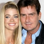 Charlie Sheen Denise Richards Divorce