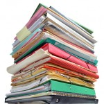 Get organized for your Michigan divorce