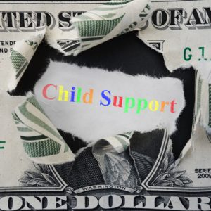 Child support modification in Michigan