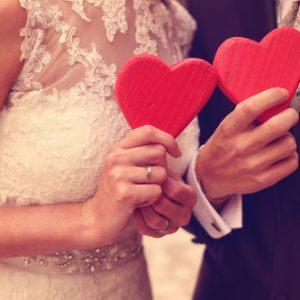 Michigan divorce Valentine's Day