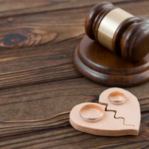 Michigan Divorce Judgment