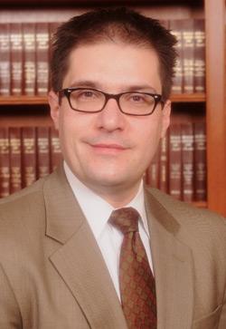 Daniel D. Simjanovski